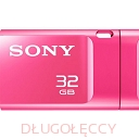 Pendrive SONY 32GB seria X USB 3.1 Speed up to 110MB/s