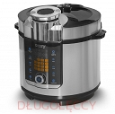 CAMRY CR6408 multicooker