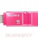 Pendrive SONY 16GB seria X USB 3.1 Speed up to 110MB/s