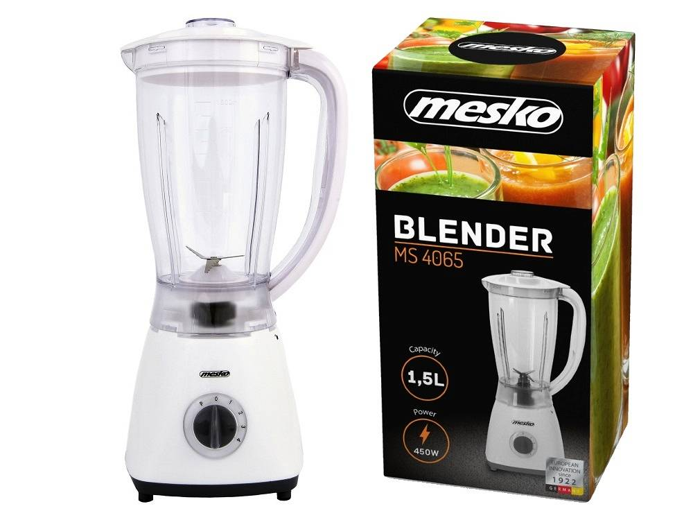 MESKO MS4065 blender stojący